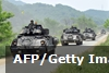 Army using more fuel-efficient vehicles