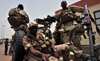 U.S. troops will not enter Mali, officials say