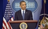 Obama urges Congress to act on sequester