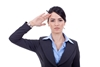 A recent study revealed that the unemployment rates for female veterans are trending down.