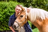 Horses proving to be useful tool to help struggling veterans to fight PTSD