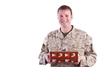 Many servicemembers will not get to spend Christmas with their loved ones, and care packages make their holiday a little brighter. But what do military members really want in their care packages? AFBA has compiled a list of the most requested items to assist you in building your next care package.