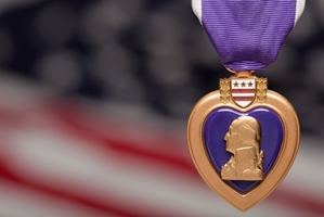 Wearing unearned medals is protected by the right to free speech, a U.S. court ruled.