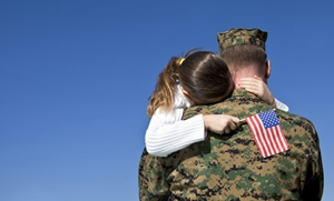 Many military servicemembers have families that live with them on-base. However, raising children amidst the hustle and bustle of the base and under strict military schedules can be difficult. AFBA has composed a list of tips to help parents raise families despite the semi-chaos of military life.