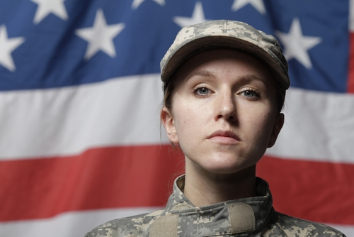 Women who have served must feel welcome as veterans - the VA is taking steps to make this true.