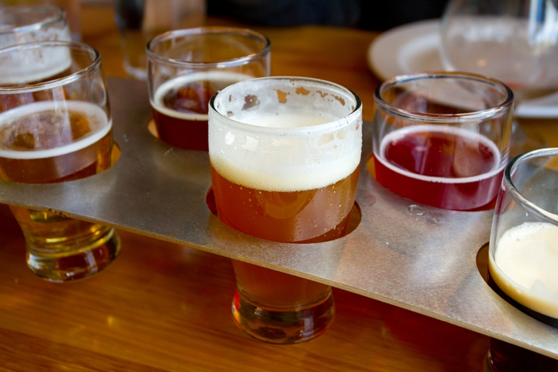 Craft breweries across the country are donating a portion of their profits for first responders, active duty military members and veterans.