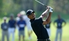 Tiger Woods-hosted golf tournament honors wounded warriors