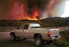 New Mexico reaches out to veterans for help fighting fires