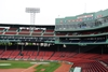 Wounded Warriors take the field at Fenway Park