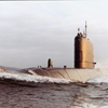 Naval museum to display historic Cold War sub