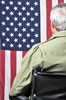 Why don't veterans seek health care options?