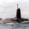 New submarine class begins sea-testing, delivery well ahead of schedule