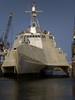 Navy pulls ship from Malaysian Airlines search and rescue mission