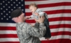 Fathers may struggle to reconnect with children after deployment
